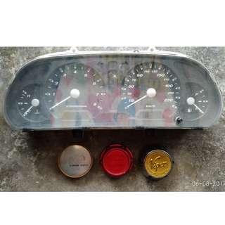 Meter Waja MMC