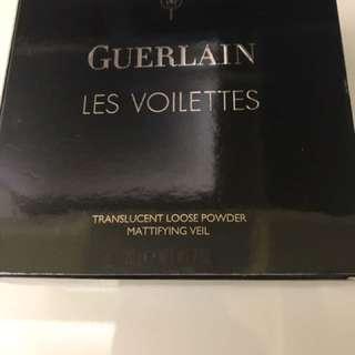 Guerlain 碎粉