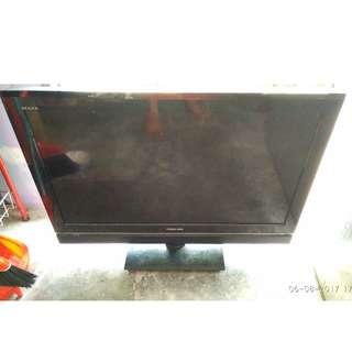 Tv Toshiba Regza 30 inci