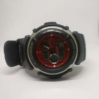 Casio G-Shock G-300 Watch