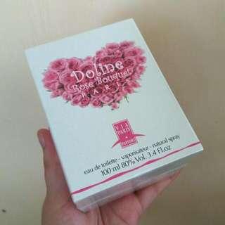 Doline Rose Bouquet PARIS  (For Women)  Eau De Toilette 100ml