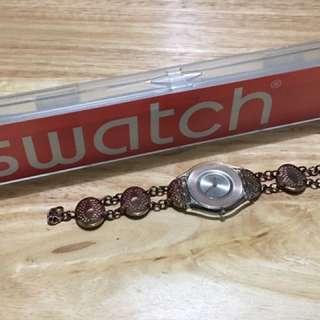 SWATCH SFK290G DOT-Y Watch