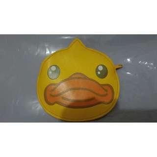 100% 全新 B. Duck 證件套連散子袋(有拉鏈)
