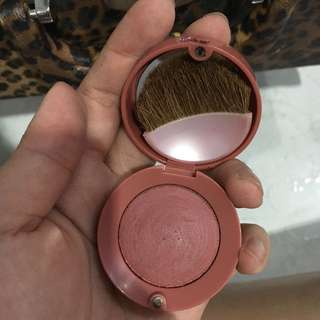 Bourjouis Blush On Rose Eclat