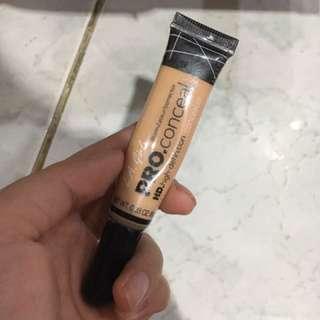 Langirl Pro Concealer Natural