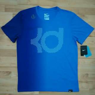 ★Size XL★ Nike Dri-Fit Mens Kevin Durant KD Basketball Tshirt Tee T-Shirt