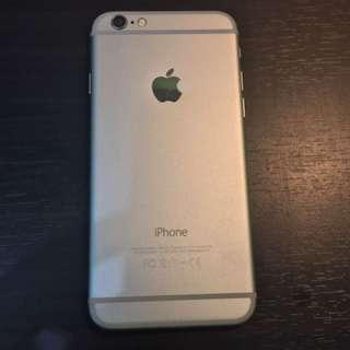 Iphone 6 16gb globe lock