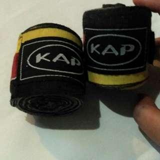 Hand Wrap Germany