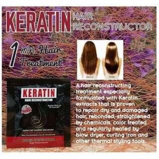 Keration Reconstruction Hair Conditioner