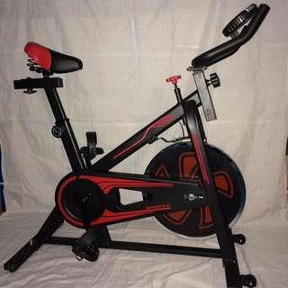 Spinning Bike Vector Ex-300 8kg Flywheel