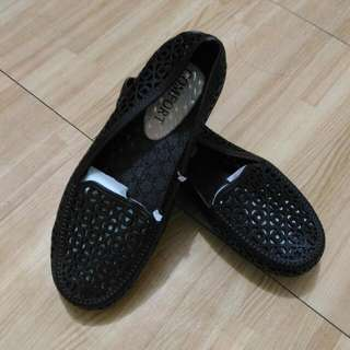 Comfort Jelly Shoes