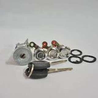 viva key set