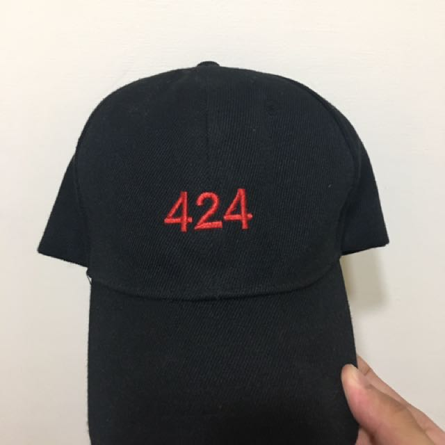 424老帽
