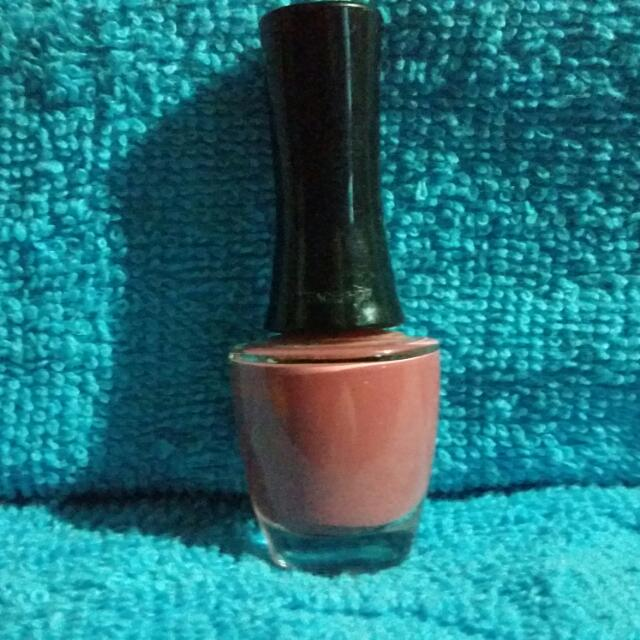 Pre-loved Original The Face Shop Face it Nail Lacquer