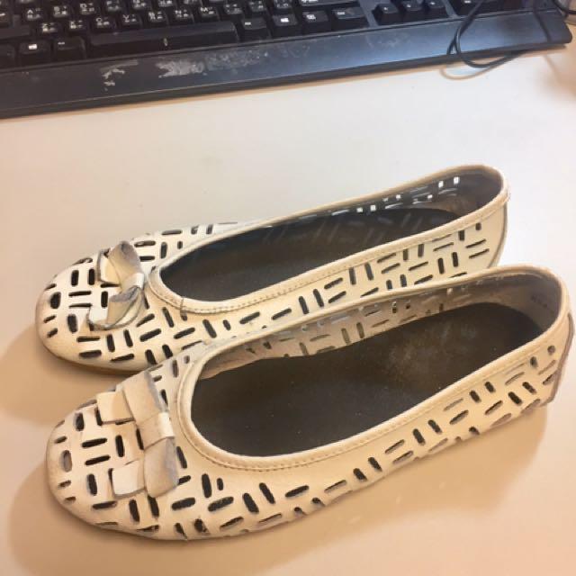 氣質平底鞋 Size:38