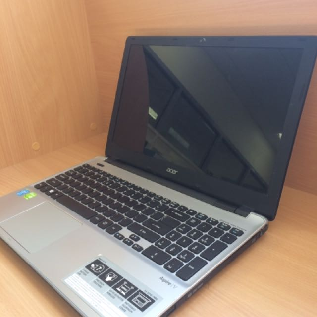 Acer Aspire V15 Gaming Laptop