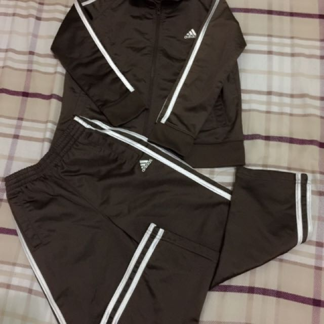 Adidas Kids Boys 5-6yr Old (2pcs For 400)