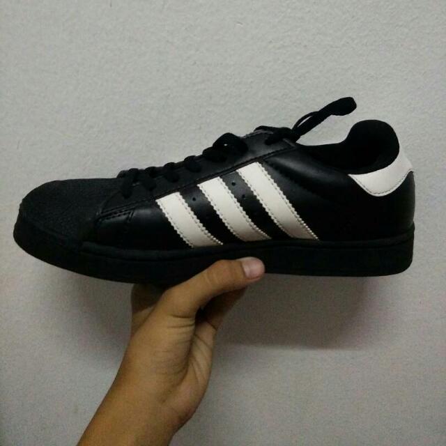 286f517e6a64 ... ireland adidas superstar black copy ori ramadan50 mens fashion a0e0a  dff92