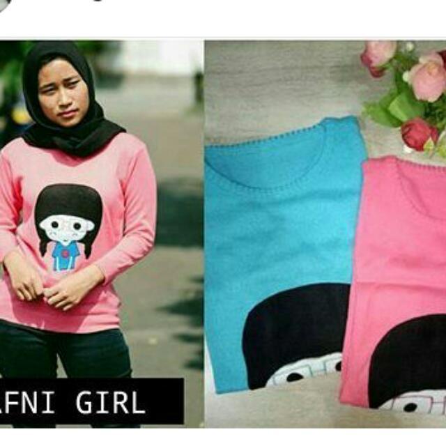 Afni Girl