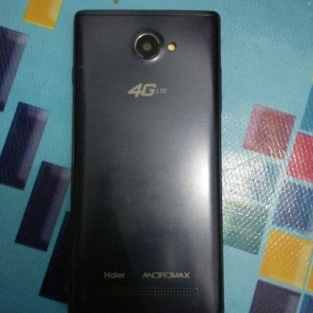 Andromax 4G G361CH