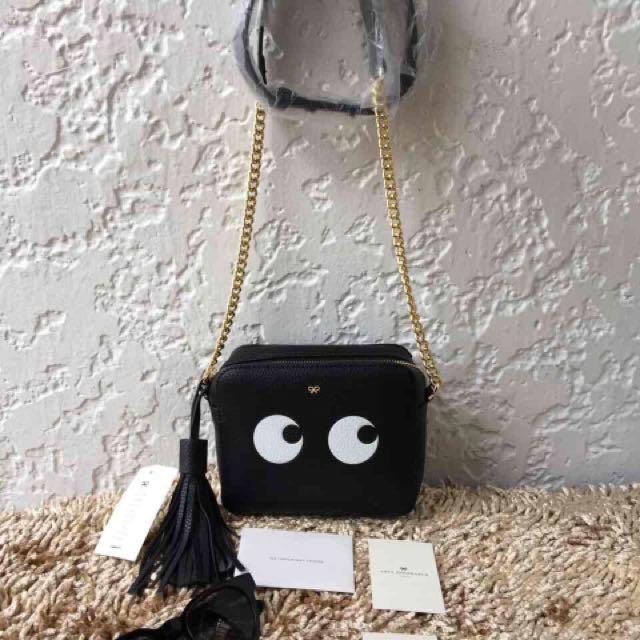 Anya Hindmarch Sling Bag