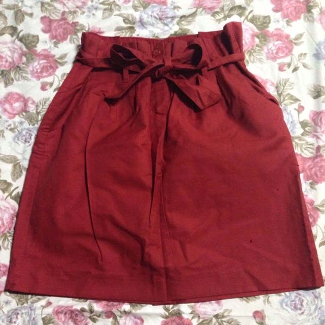 authentic Banana Republic skirt