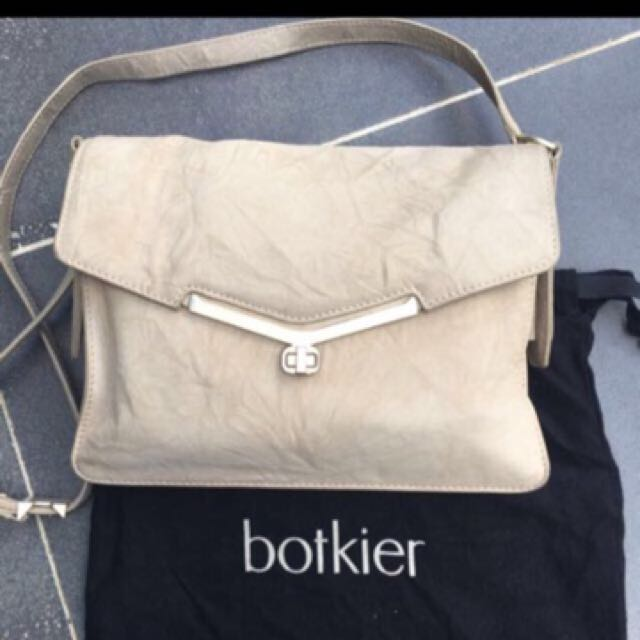 Botkier Satchel Bag (Chloe, Louis Vuitton, Celine)