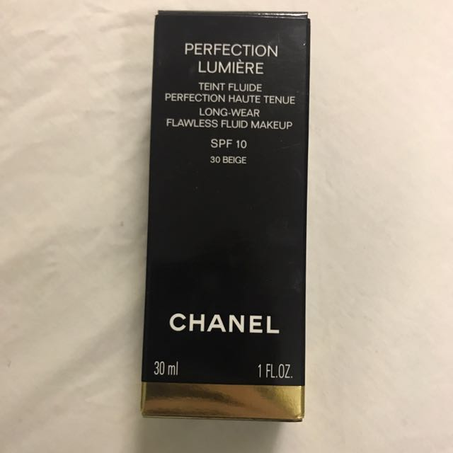 Chanel Perfection Lumier