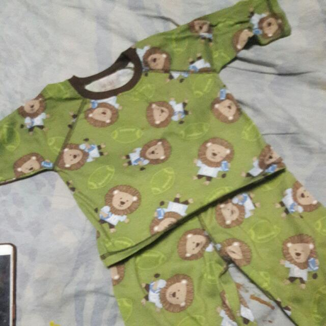 Child Of Mine Carters Panjama Set