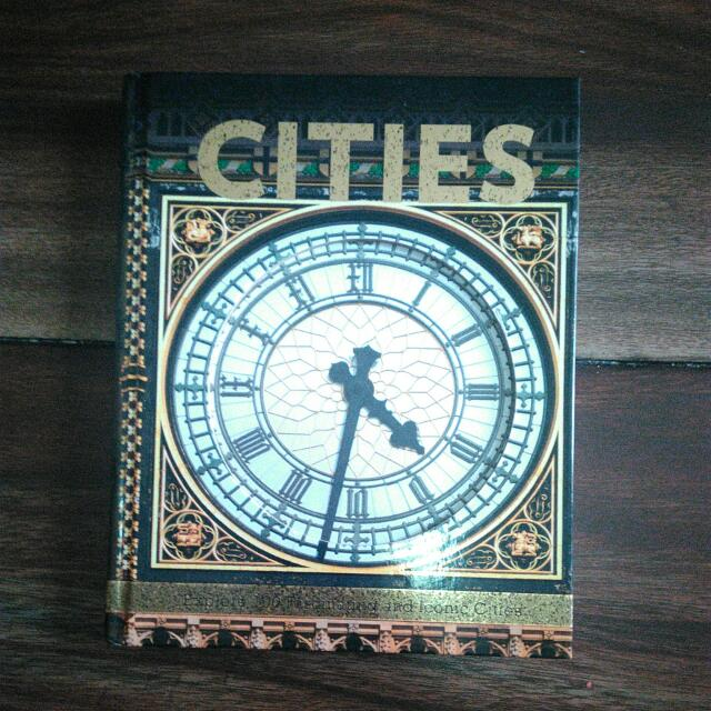 Cities: Explore 10 Fascinating And Iconic Cities