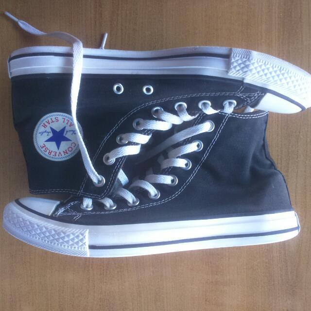 Converse Bw