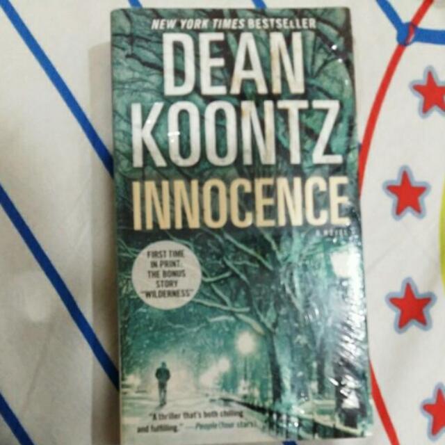Dean Koontz - INNOCENCE