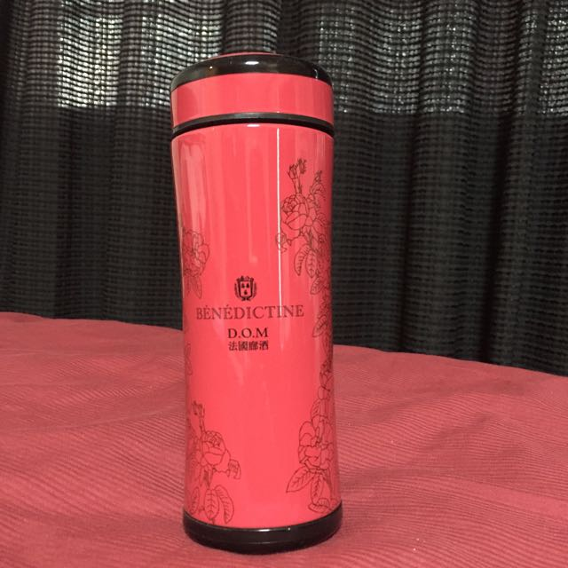 DOM thermos