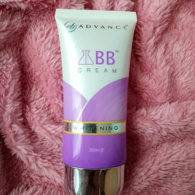 EB Advance BB Cream In Oriental