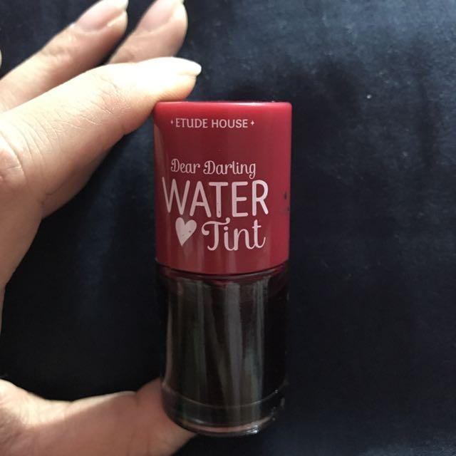 Etude Water Tint