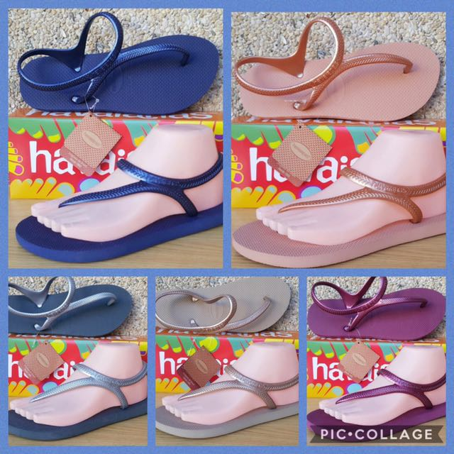 Havaianas Sandal Urban Flash On Carousell kZXOiPu