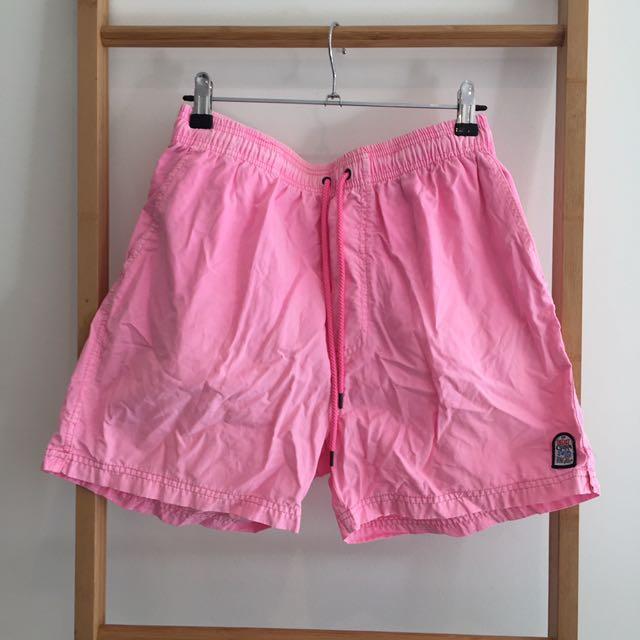 Industrie Board Shorts