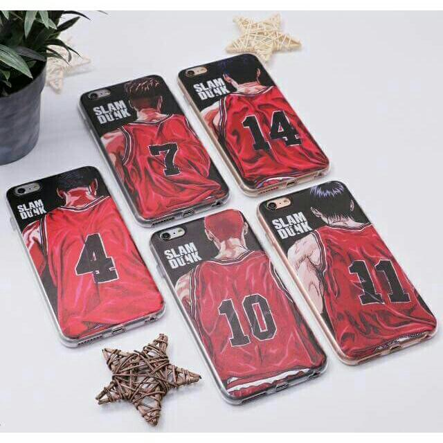 iPhone 5-7 Cases (Swipe for more designs)