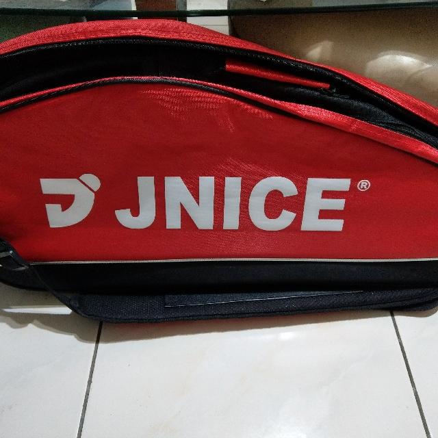 JNICE羽球袋