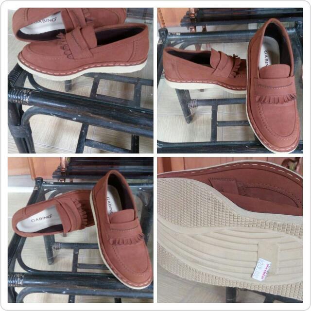 [Jual Cpt] Sepatu Ala Docmart