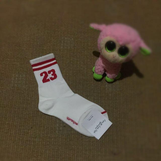 Korean Socks 23