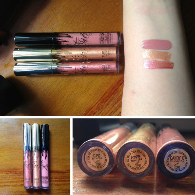 Kylie Liquid Lipstick