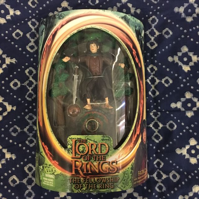 Lord Of The Rings Figure