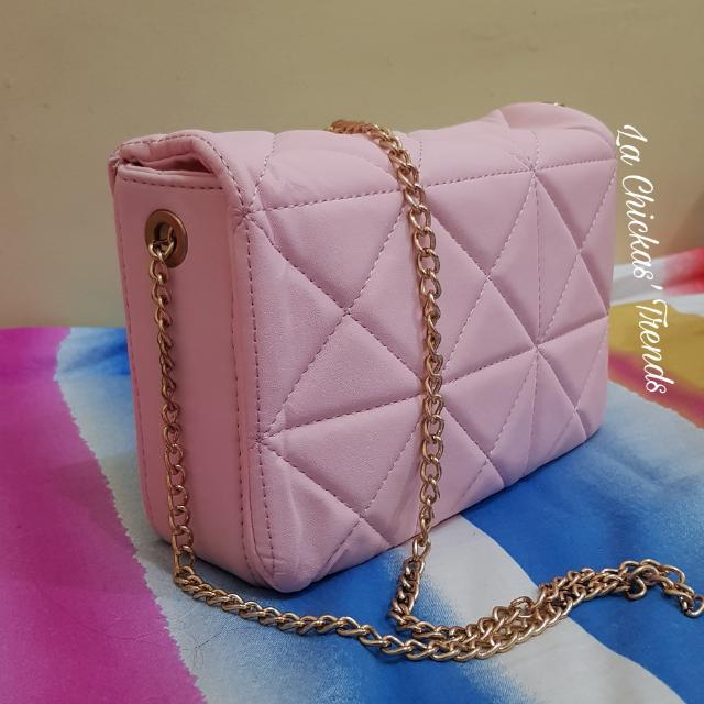 Lovely Fashion Chain Bag