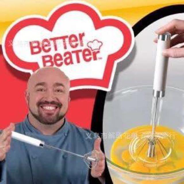 Manual Beater