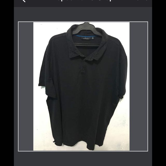 Marc Anthony Collared Shirt XXL