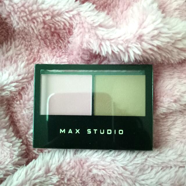 Max Studio Blush And Bronzer