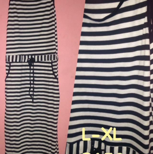 Maxi Dress (Pre Loved)