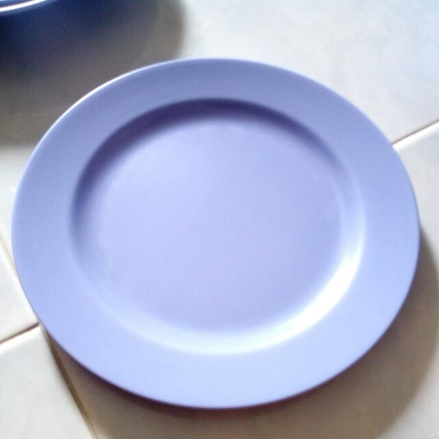 & Melamine Plate For School Canteen Home Appliances on Carousell