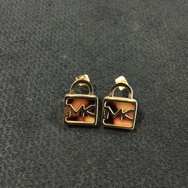 MK Inspired Earrings